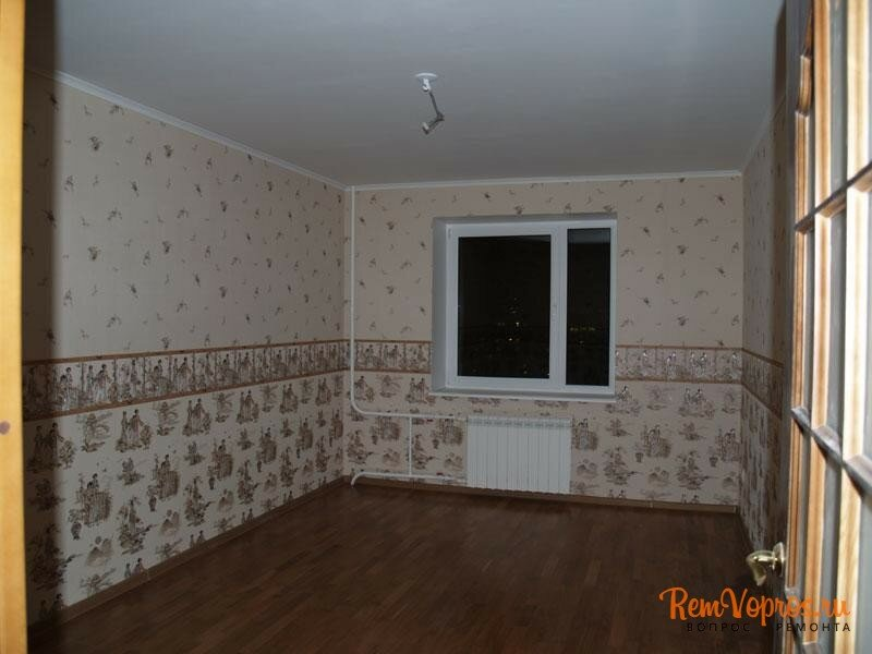 Ремонт квартир и офисов - Москва