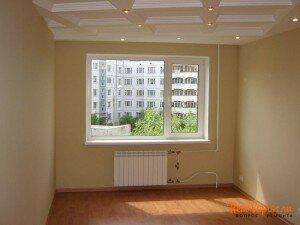 косметический ремонт квартиры фото