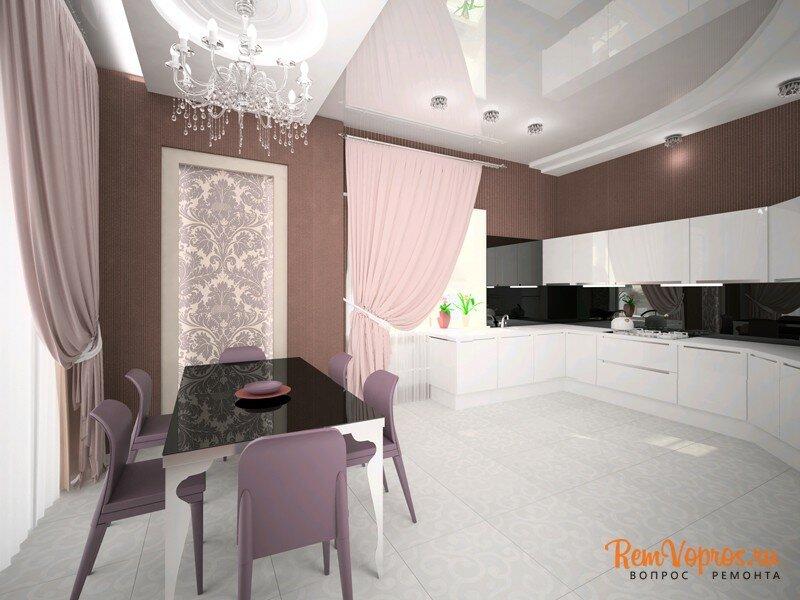 3 квартире кухни дома панельного комнатной фото в