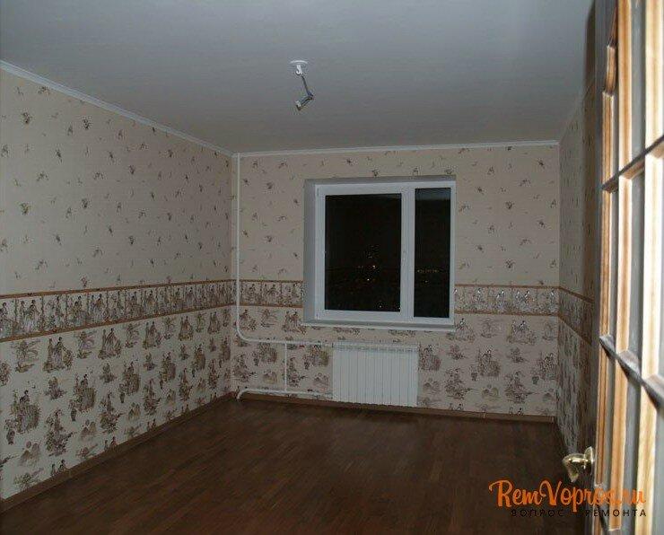 Дизайн интерьера квартир, студий в Москве: заказать дизайн