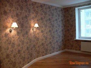 ремонт квартир эконом класса цены