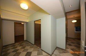 эконом ремонт однокомнатной квартиры