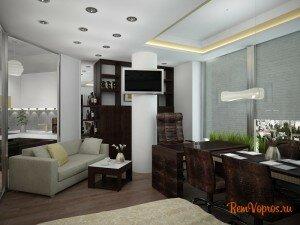 элитный дизайн ремонт квартир