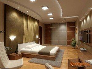 элитный ремонт квартиры фото