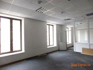предлагаем ремонт офисов